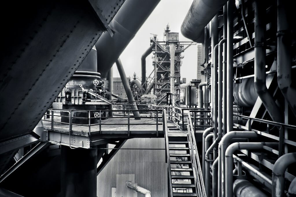 Wat is het Industrial Internet of Things (IIoT) en hoe is het onstaan?