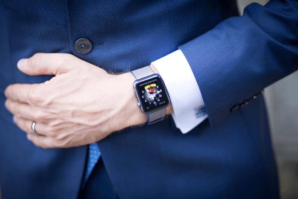 smartwatch sportswatch wearable