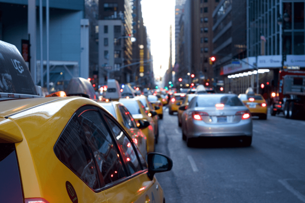 Inwoners van een smart city – de rol van burgers in smart cities
