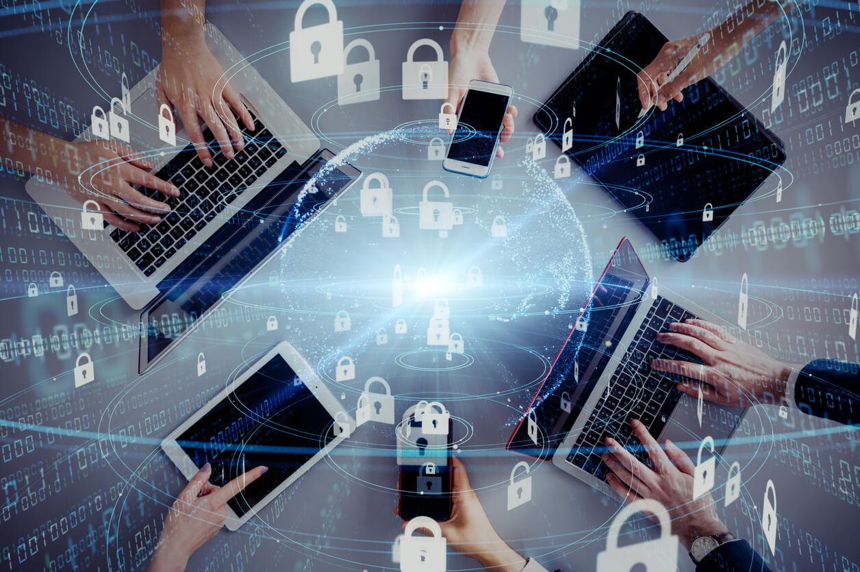 66 procent van organisaties slachtoffer ransomware-aanvallen