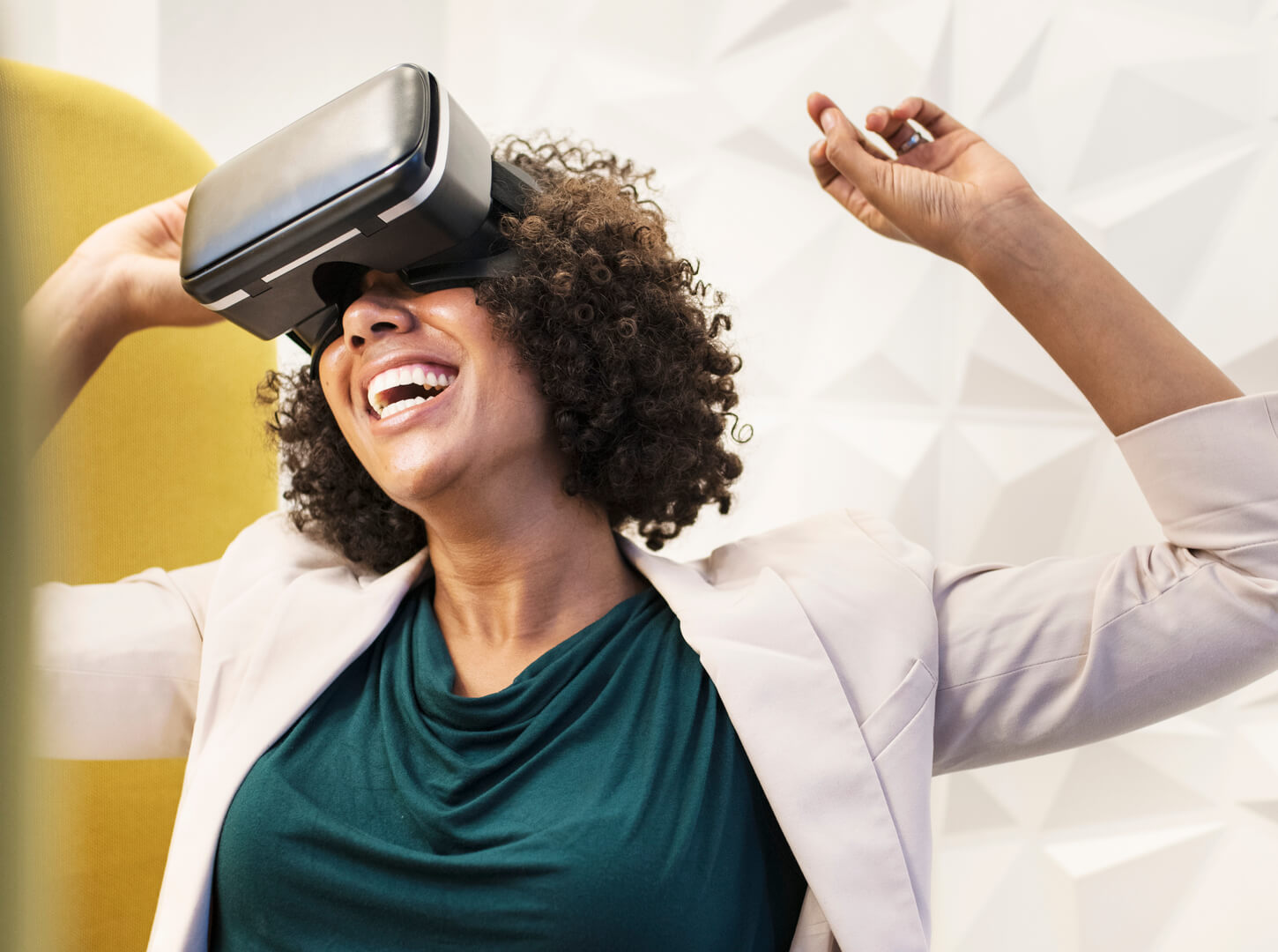 virtual reality vr bril serious games video computerspel