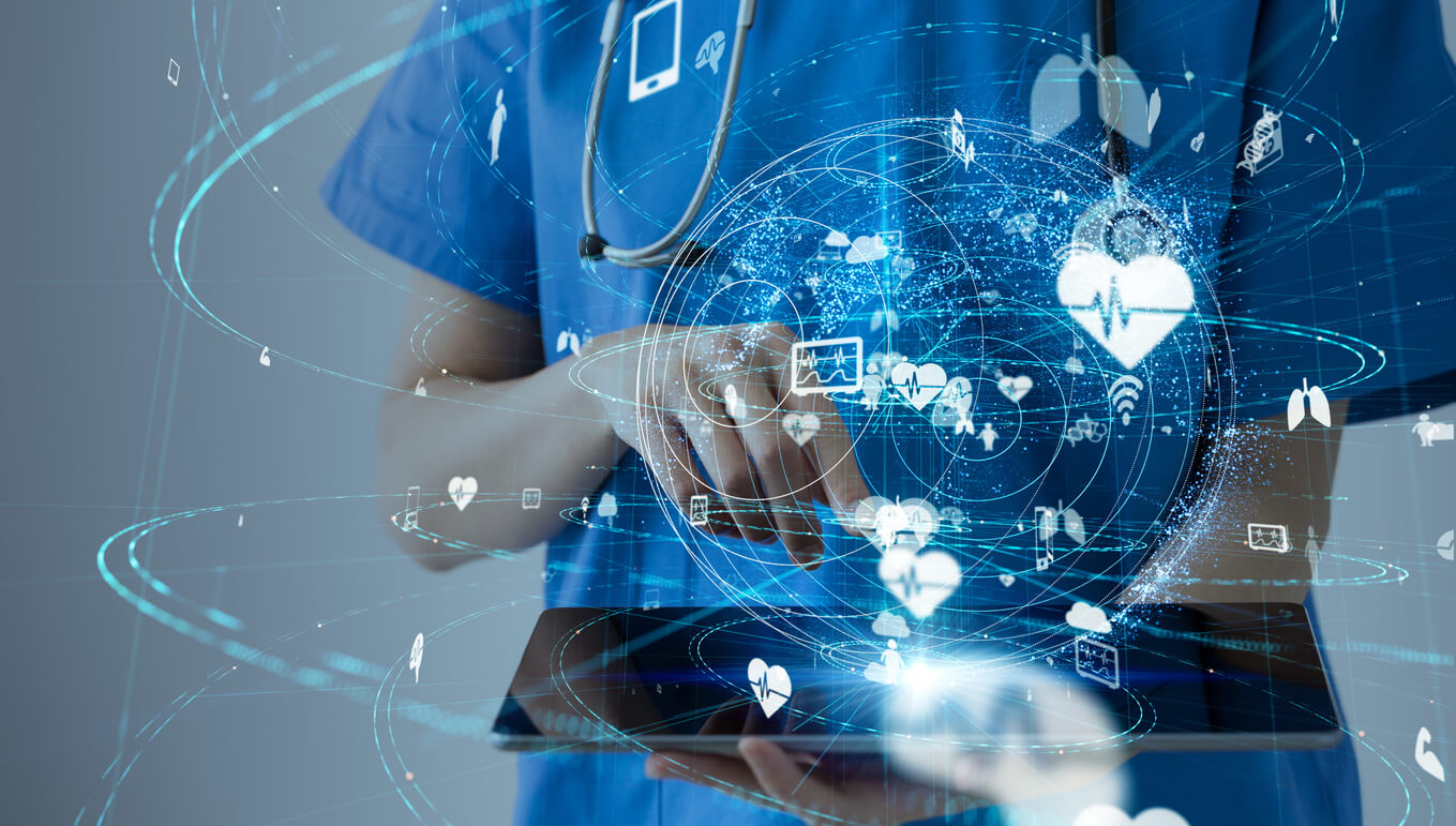 AI in de zorg: snelle MRI en accurate beoordeling prostaatkanker