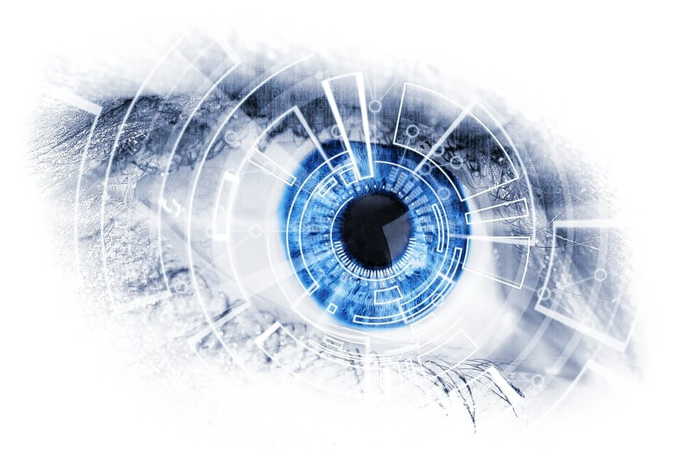 artificial intelligence ai oog computer vision