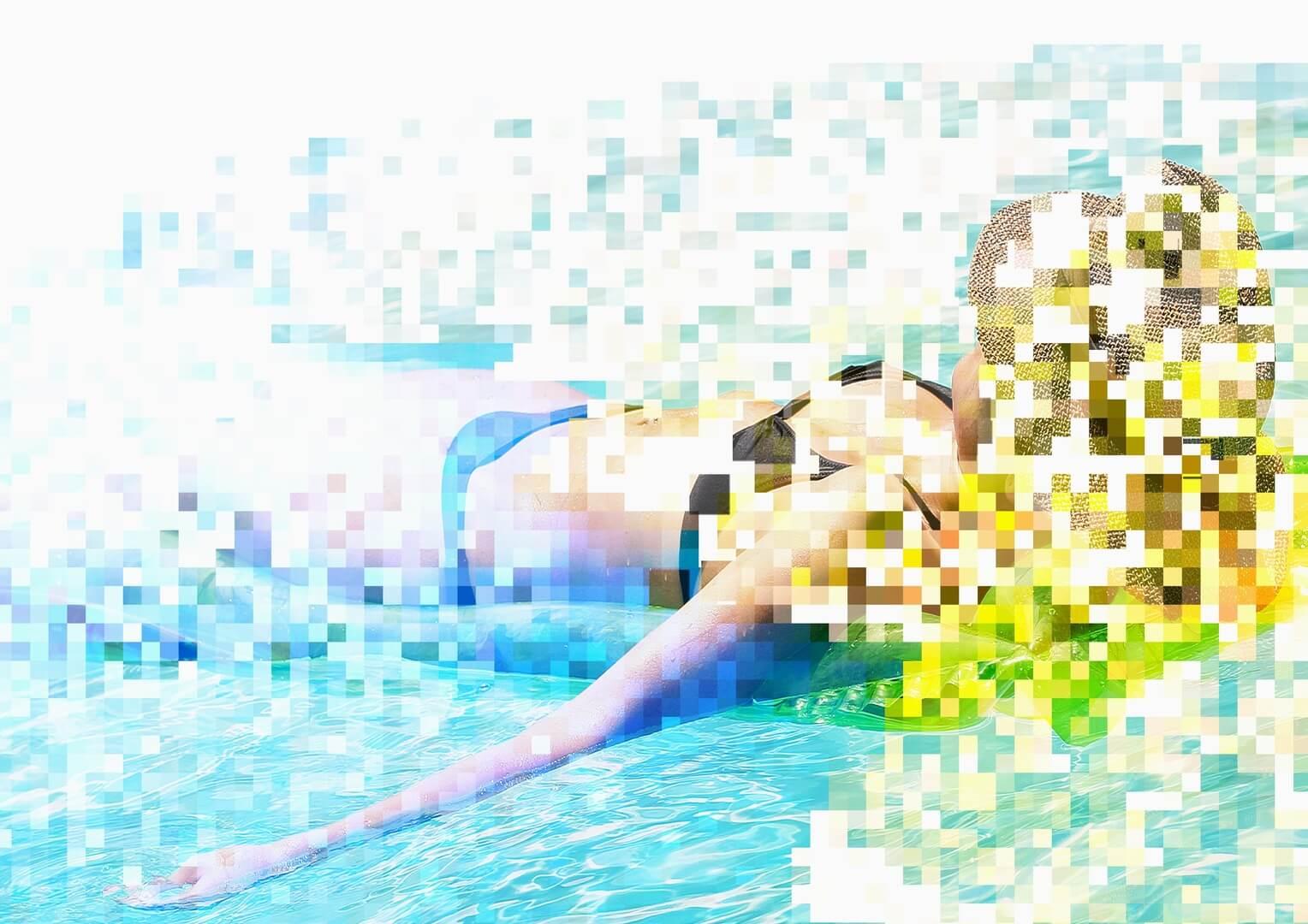 pixels computer vision artificial intelligence ai