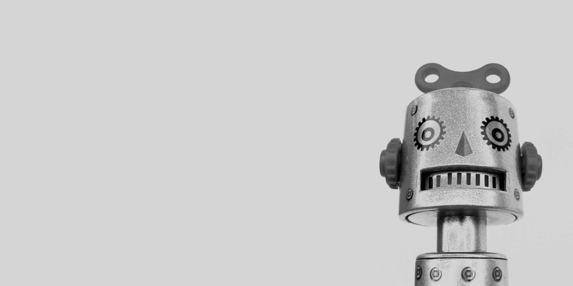 Wat is smart warehousing met robots?