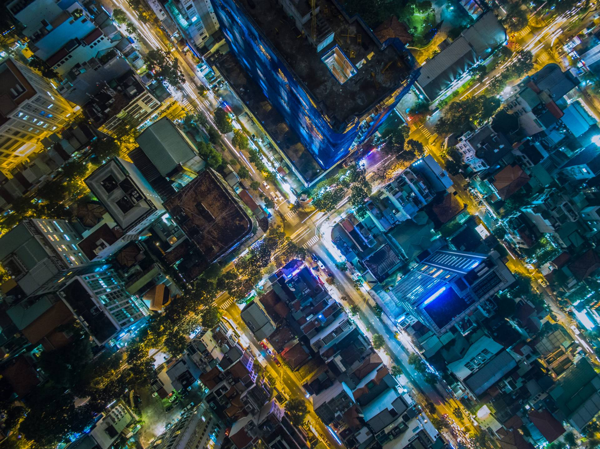 What is a smart city: An introduction to smart cities